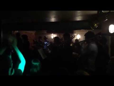 MBPS - Party Rock - Café populaire (Toulouse)