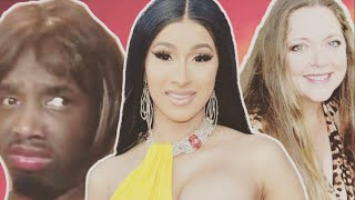 """""""Surviving Wiley"""" Review, Cardi B Vs Shya L'amour, MARKEL LOGAN JOINS THE LIVE!"""