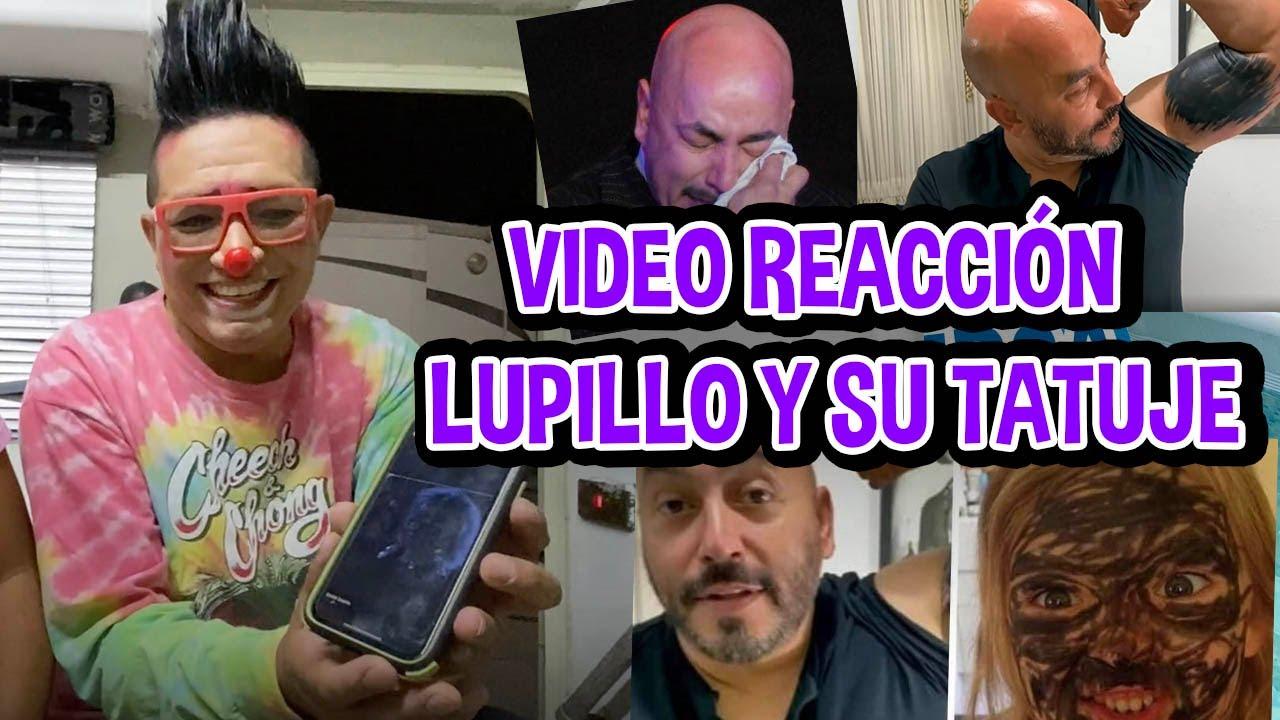 LOS MEJORES MEMES DE LUPILLO Y SU TATUJE / LOS DESTRAMPADOS