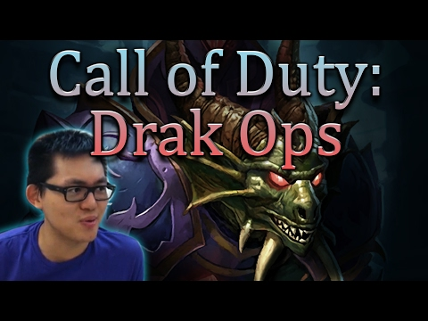 Call of Duty: Drak Ops