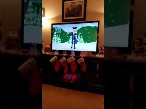 Mr. Hankey the Christmas 💩! I love South Park 😂😂😂💀💀💀
