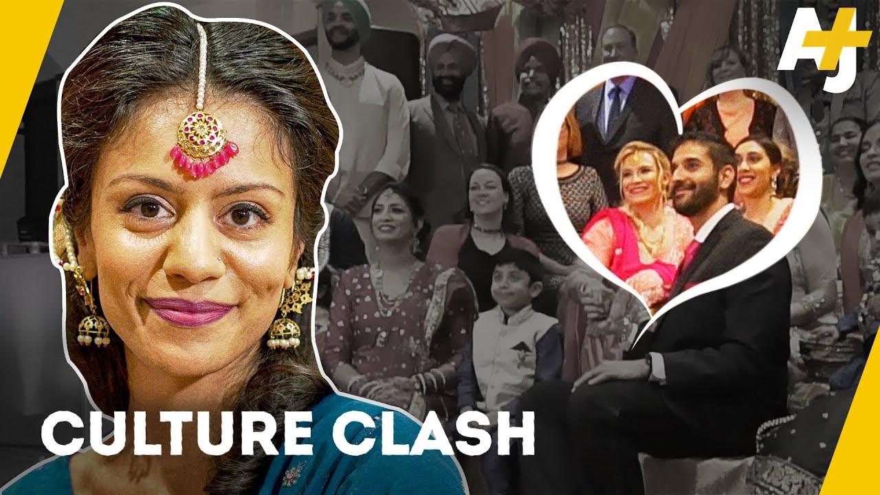 My Big Fat Indian Wedding (In America)   AJ+