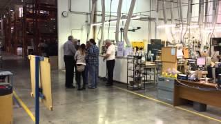 Paradigm Speakers - Look Inside The Factory