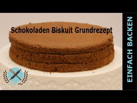 Diy Cooler Kuchen Lecker Schnell Einfach Backen Schwarz Rot Gold