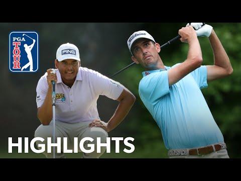 Highlights | Round 1 | John Deere Classic | 2021