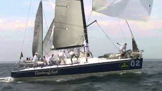 ROLEX Farr 40 North Americans: Day 4