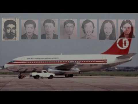 X-Plane (MH653 Hijacking)