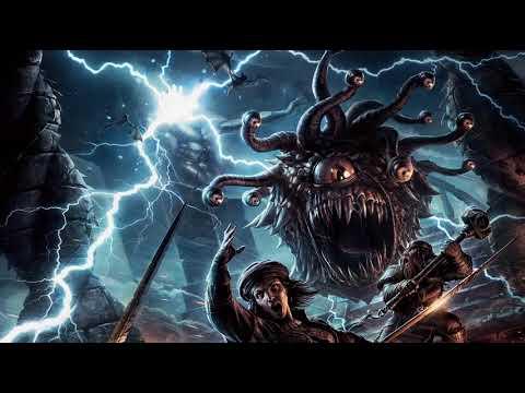 The Monster Manual Backward: Awakened Shrub and Awakened