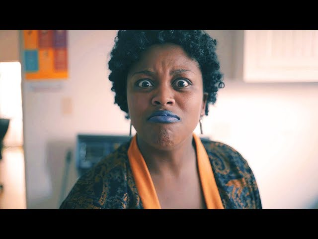 Every Black Kid in the 90's (Sony A7Sii Comedy Short Film)