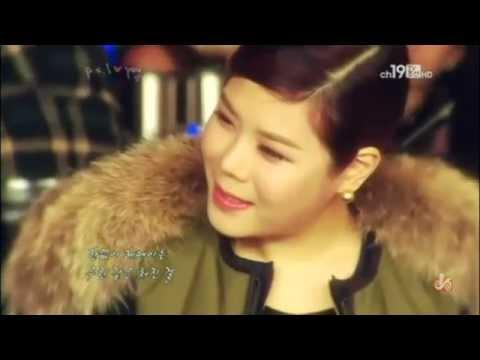 [MV] Lyn 린 Kissing U (EngSub)