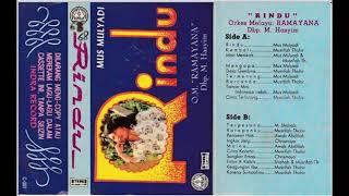Download Orkes Melayu Ramayana Mus Mulyadi Rindu Original Full
