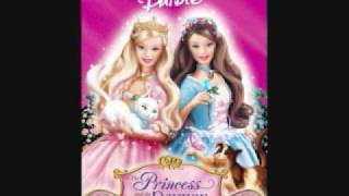 I am A Girl Like You (Japanese) - Barbie as Princess and the Pauper