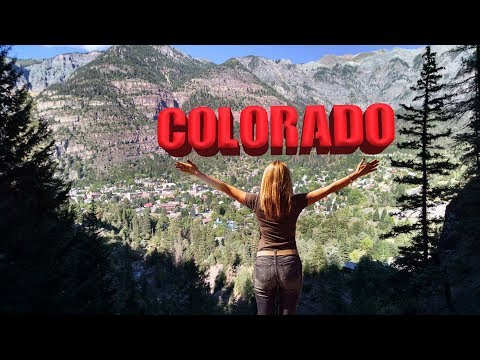 Top 10 WORST towns in Colorado. It was hard to find towns that suck in a great state.