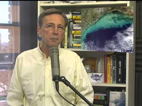 Thom Hartmann on Science & Green News: 6/30/15