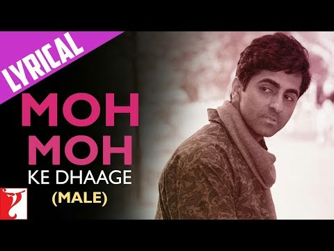 moh-moh-ke-dhaage-||-saurav-jha-sings-papon-and-monali-song-||-my-sung-song-no.240-||#sauravjhasings
