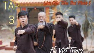 Phim Ca Nhạc Giải Cứu Tiểu Thư (Phần 5) - Tập 3 | Hồ Việt Trung , Hứa Minh Đạt , Vinh Râu ,Xuân Nghị