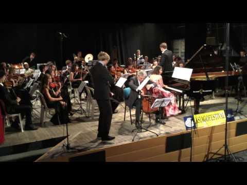 Asiago Concerto (Alissa Firsova-2016)