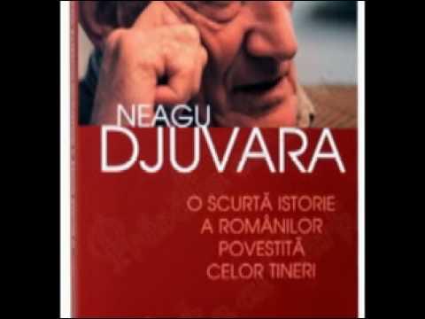Neagu Djuvara - Istoria Romanilor (povestita)--partea 1/46