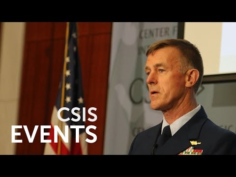 Commandant's Mid-Term Report on the Coast Guard with Admiral Paul Zukunft