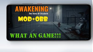 AWAKENING APK  Best Horror Survival Android Game//VARSHNEY♤GAMER//