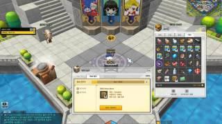 play Hazy Moon in MapleStory2