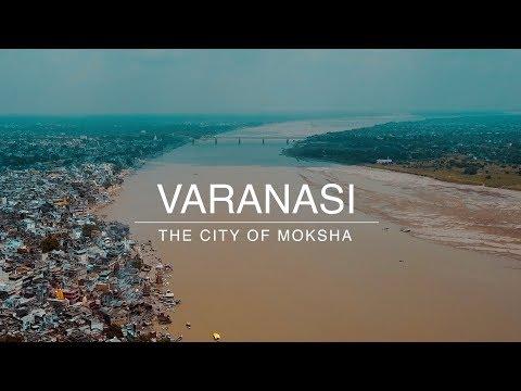 Varanasi | The City of Moksha | Travel Video | 4K
