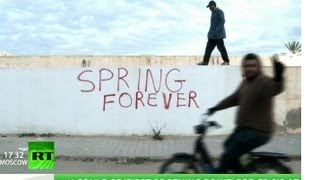 Арабская Весна (документальный фильм)