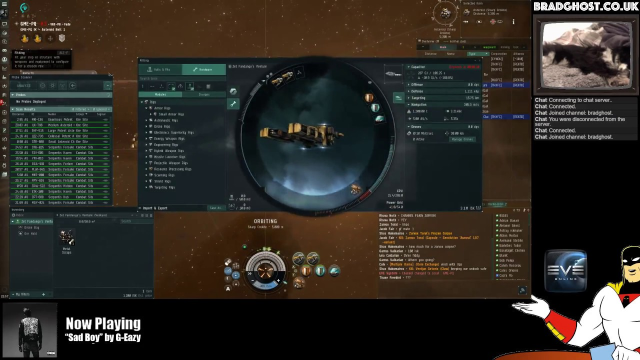 Eve Online Isk Per Hour