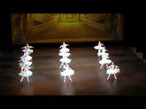 Концерт, посвященный 70-летию КДХУ, Национальная опера Украины 3.12.2019