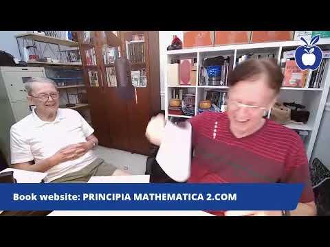 Book Marathon Chat - July 7, 2020 - Principia Mathematica 2