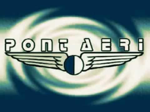 Pont Aeri - Flying Free