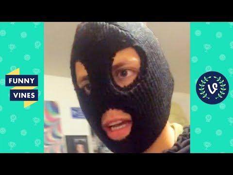 TRY NOT TO LAUGH - The Best Funny Vines Videos of All Time Compilation #44 | RIP VINE March 2019
