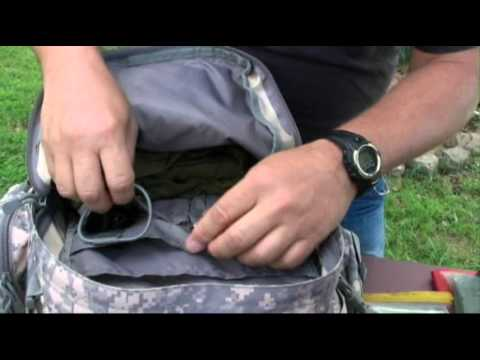 Fox Outdoor Products 3-Day Assault Pack