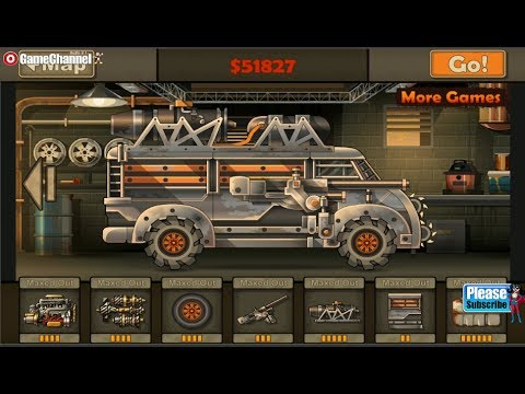 Zombie Car Games >> Earn To Die 2 Exodus 2 Zombie Car Games Browser Flash Games