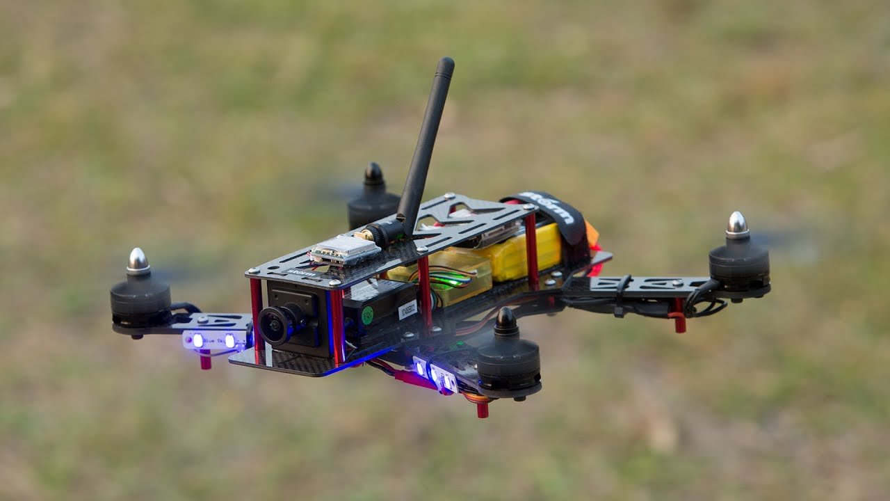 Image result for Racing Drones