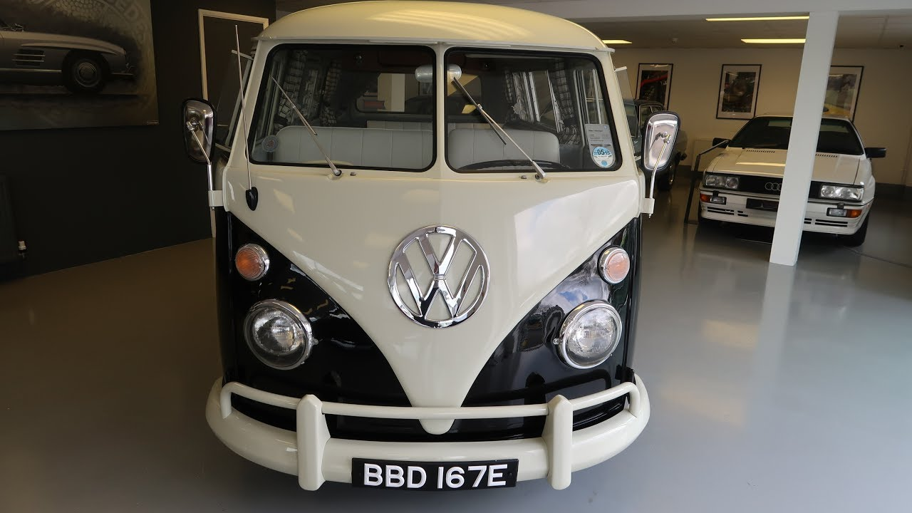 d024bc537e SOLD 1967 Volkswagen Kombi Split Screen Type 2 EZ Camper Van For Sale In  Louth Lincolnshire