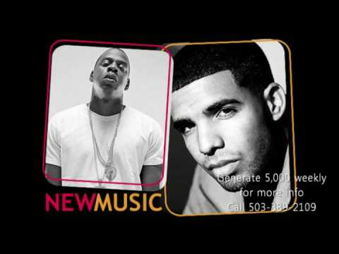 Drake Light it up feat Jayz clear Audio