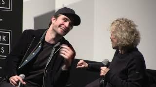 High Life - Claire Denis & Robert Pattinson Q&A