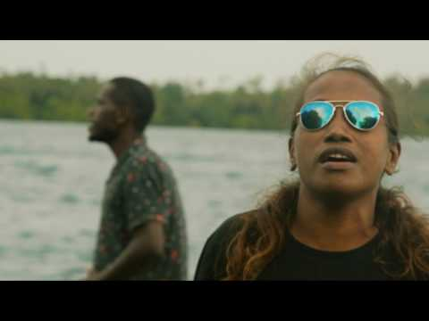 Jungle Juice -Rekona (Solomon Island Official Music Video 2017)