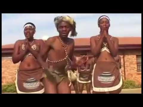 «Кальвадос» - «С добрым утром, алкаши!» (африкано-ритуальная версия)