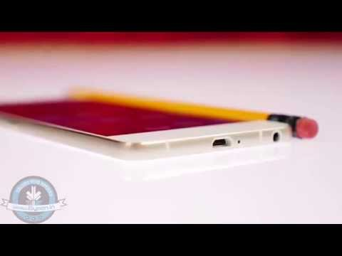 Gionee Elife S5.1 , Super Slim Phone - Unboxing & Hands On First Look