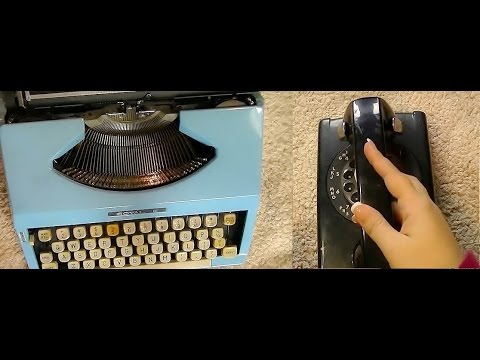 relaxingasmr writing a letter