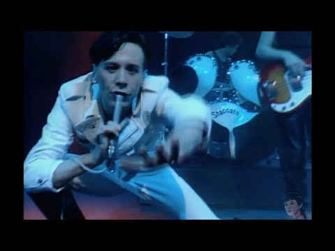 Simple Minds - Promised You A Miracle (Remastered Audio) 1080p