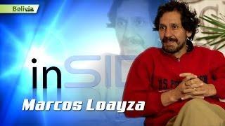 INSIDE - Marcos Loayza