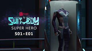 SUITBOY -  Indian Superhero   Sci-Fi   Web Series   Episode 01