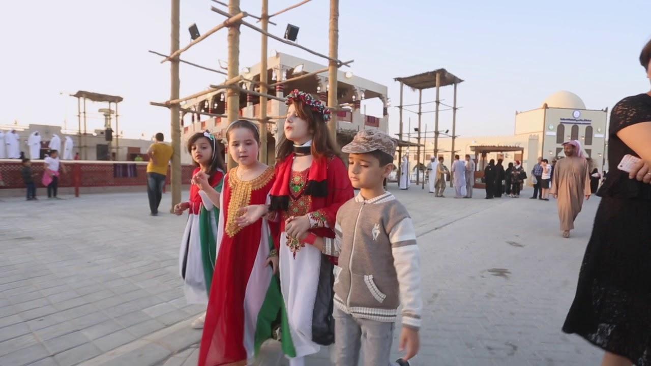 Sheikh Zayed Heritage Festival | مهرجان شيخ زايد التراثي