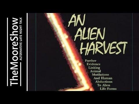 Linda Moulton Howe The Extraterrestrial Presence and Spirituality - Coast to Coast AM Alternative -