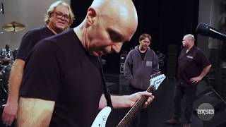 "First Look: Joe Satriani  ""Beyond the Supernova"" on AXS TV March 6"