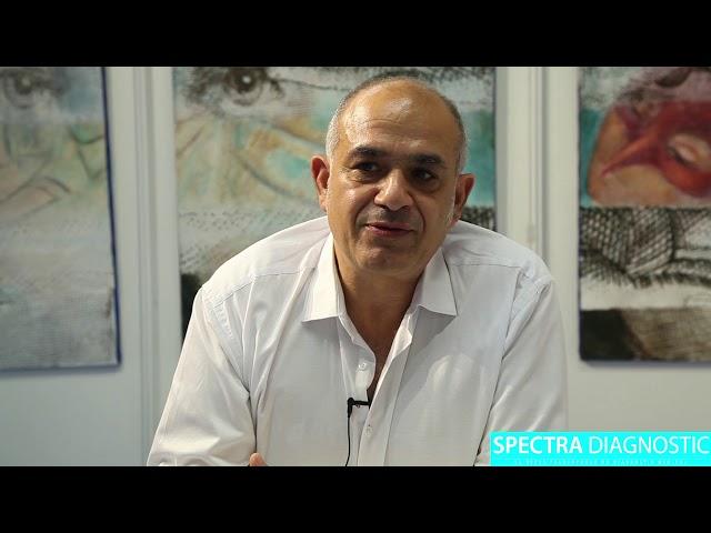 Bruno Gauthier Président de la fédération ARMORIS