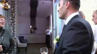 Свадьба Дмитрий и Виктория. Украли невесту